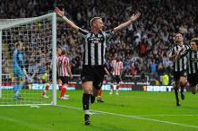 Iconic Moment: Nolan inspires big Tyne-Wear triumph