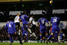 Iconic Moment: Spurs end wait for PL win over Chelsea