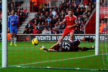On this day in 2013: Southampton 4-1 Hull City