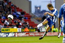 Iconic Moment: Wigan's club-record finish