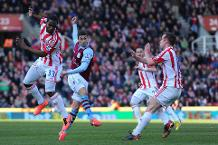 Iconic Moment: Lowton's stunner for Aston Villa