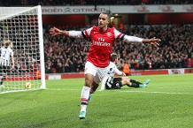 Iconic Moment: Arsenal win 10-goal thriller