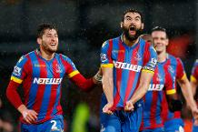 On this day in 2014: Crystal Palace 3-1 Liverpool