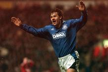 On this day in 1995: Liverpool 1-2 Everton