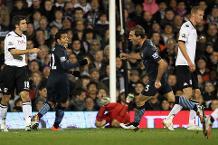 Flashback: Fulham 1-4 Man City