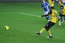 On this day in 2011: Wigan 3-3 Blackburn