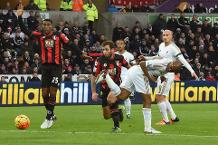 Classic match: Swansea 2-2 AFC Bournemouth