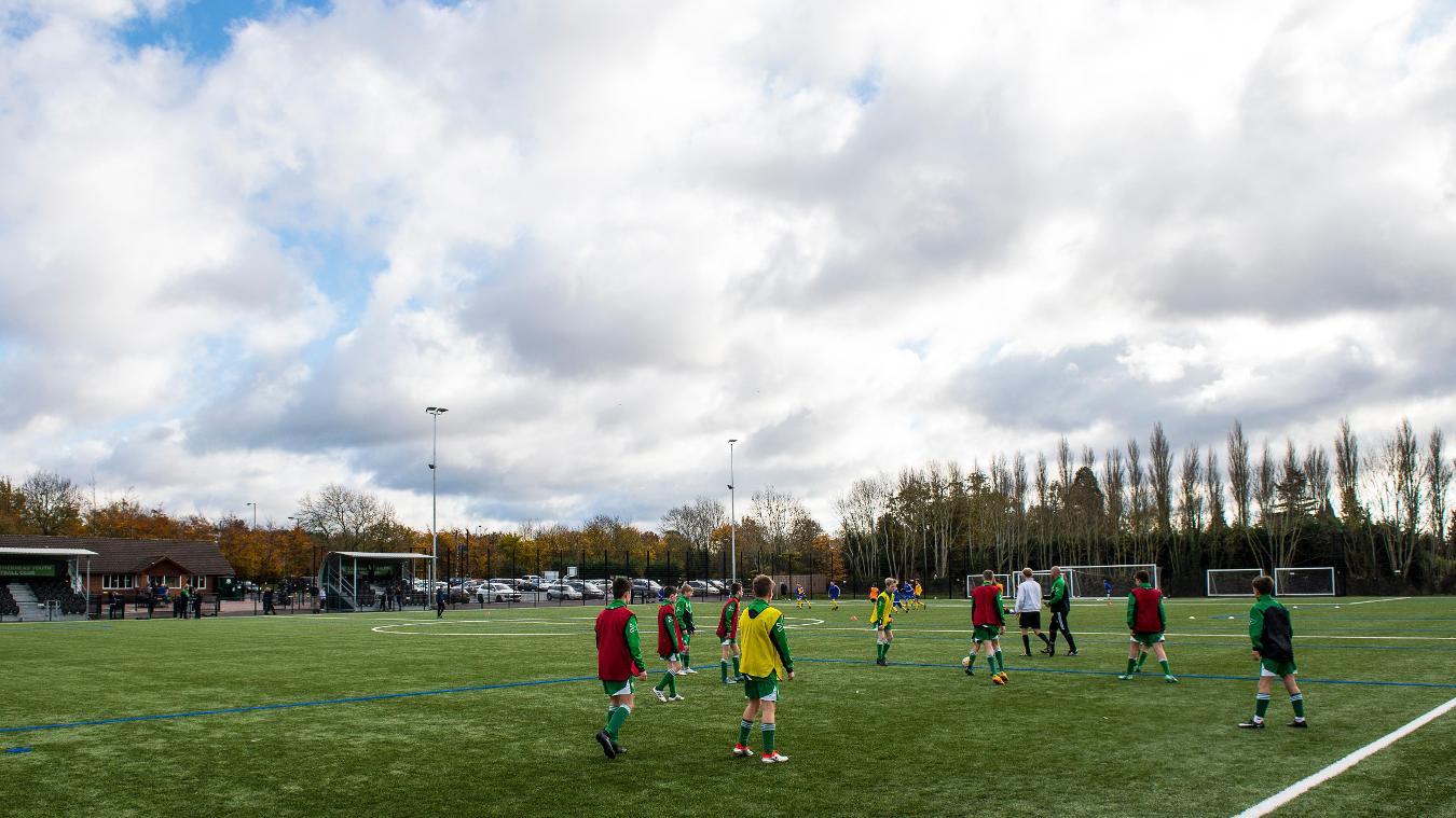 Leatherhead Youth FC