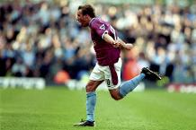 Goal of the day: Merson curls in for Aston Villa