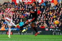 Goal of the day: Arnautovic's thumping hit