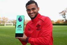 October 2017 Carling Goal of the Month: Sofiane Boufal
