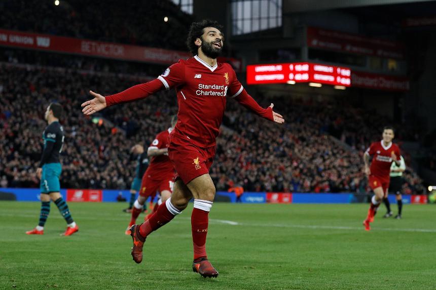 Liverpool v Southampton