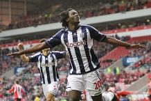 On this day in 2012: Sunderland 2-4 West Brom