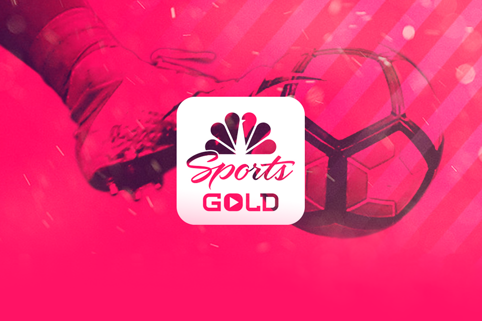 Nbc Sports Gold Pre Cyber Monday Offer