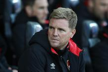 Swansea City v AFC Bournemouth