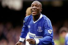 Iconic Moment: Campbell goal streak keeps Everton up