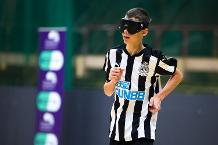 Newcastle giving Mikey the chance to shine