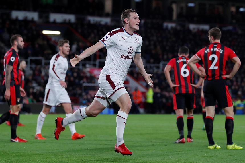 AFC Bournemouth vs Burnley