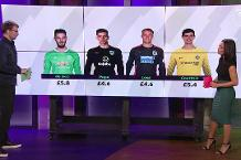 FPL Show Ep 17: State of play - Goalkeepers
