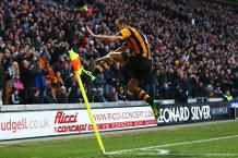 On this day in 2013: Hull City 3-1 Liverpool