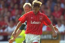 Teddy Sheringham, Nottingham Forest