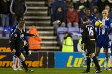 On This Day in 2009: Wigan 2-3 Birmingham City