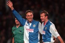 Iconic Moment: Blackburn's seven-goal show