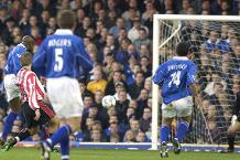 Flashback: Svensson double for Saints at Leicester