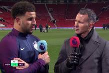 Kyle Walker explains Guardiola's Manchester derby tactics