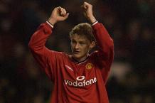 On this day in 2001: Man Utd 5-0 Derby