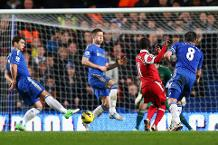 Goal of the day: Wright-Phillips stuns Chelsea