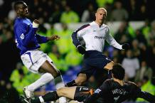 On this day in 2005: Everton 0-4 Bolton