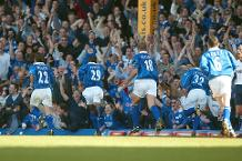 Iconic Moment: Leicester's Filbert Street farewell