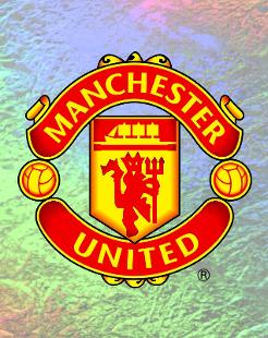 Manchester United Fc Topps Football Stickers Premier League