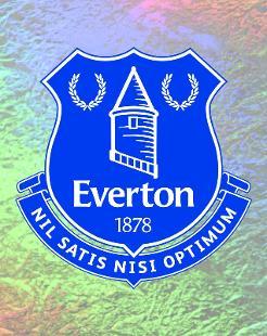 Everton Fc Topps Football Stickers Premier League