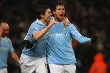 On this day in 2009: Man City 4-3 Sunderland