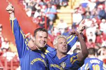 Iconic Moment: Leeds hit Charlton for six