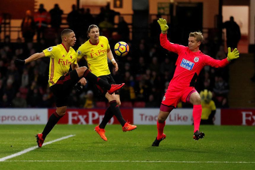 Watford vs Huddersfield Town
