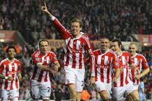 Iconic Moment: Peter Crouch's wonder goal
