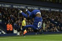 Classic match: West Brom 2-3 Everton