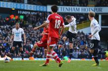 Classic match: Spurs 3-2 Southampton