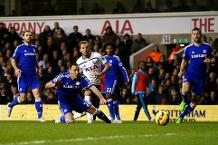 Iconic Moment: Kane stars as Spurs topple Chelsea