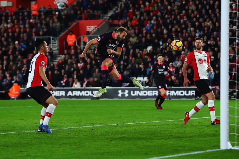 Southampton v Huddersfield Town