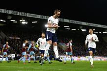 FPL festive top performers: Forwards