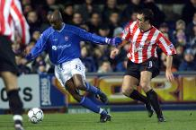 On this day in 2001: Ipswich 5-0 Sunderland