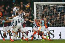 Classic match: West Ham 2-2 West Brom