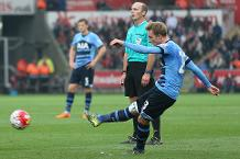 Classic match: Swansea 2-2 Spurs