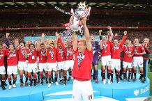 On this day - 5 Jan 2006: Man Utd sign Vidic