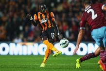 Goal of the day: Diame delight for Hull City