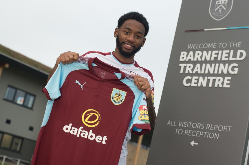 Georges-Kevin Nkoudou moves to Burnley